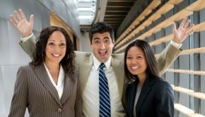 happy-businesspeople