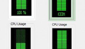 Why Is Windows 10 CPU Usage At 100% ?