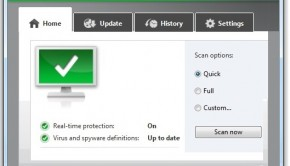 Microsoft Security Essentials - Featured - WindowsWally