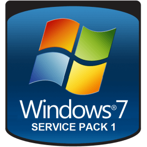 Installing windows 7 service pack 1 for Window 7 service pack 1