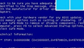 Fix Blue Screen of Death - Featured - Windows Wally