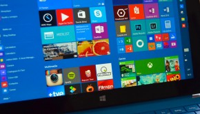 Windows 10 - Surface 2 - Sleep Standby -- WIndows Wally