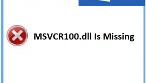 MSVCR100.dll - Featured - BSoD -- Windows Wally
