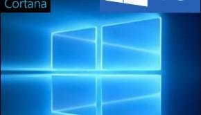Windows 10 - Fix Cortana - Windows Login - Featured -- Windows Wally