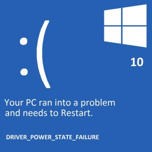 DRIVER_POWER_STATE_FAILURE - Windows 10 - Featured -- Windows Wally