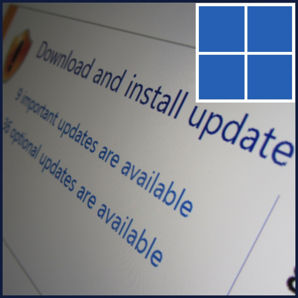 0x80070004 - Windows Update - Featured -- Windows Wally