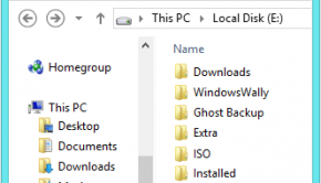 Windows 8 File Explorer Slow - Featured - WindowsWally