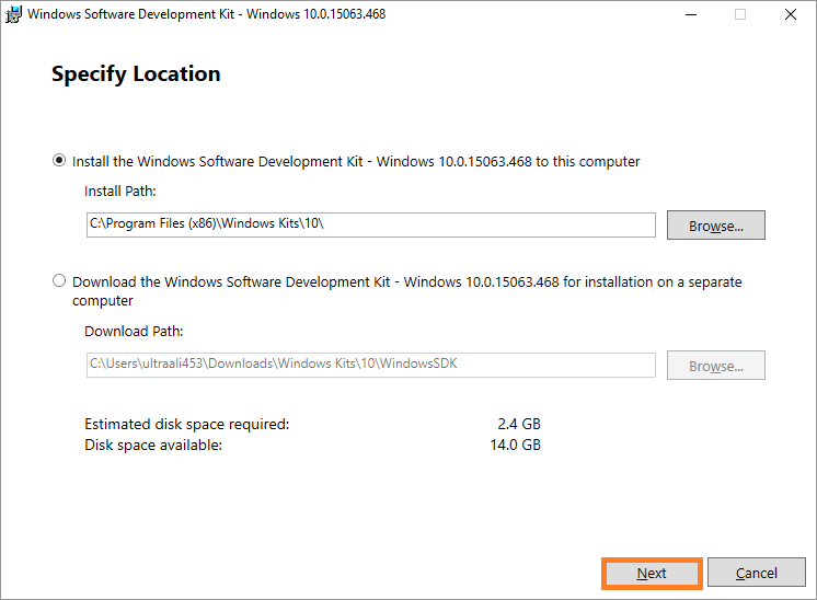 Dump Files -- Installing Windbg - 1 - Windows Wally