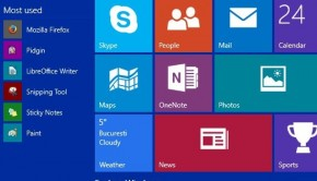 ShellExperienceHost -- Windows 10 - Start Menu - Featured - Windows Wally