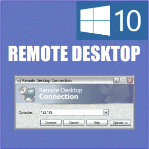 Remote Desktop -- Grey Screen - Featured - Windows Wally