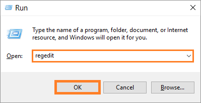 Windows 10 -- The Server Stumbled - 0x80072EFD - regedit - Windows Wally