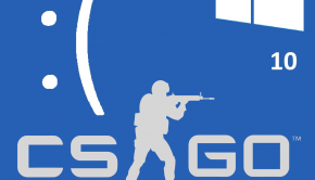 CSGO -- Featured - Windows Wally